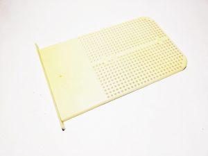 Вътрешен пластмасов прашецоуловител 300 на 190 см (1)