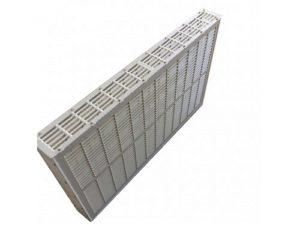 Изолатор ЛР 1 рамка, пластмасов