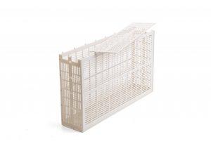 Изолатор 2 рамки ЛР - многокорпусни