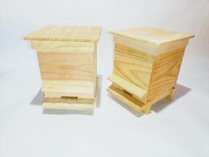 Кошер декоративен дървен, малък
