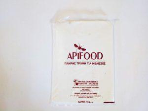 Твърда храна за пчели,APIFOOD