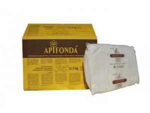 апифонда 2,5 кг, твърда храна за пчели
