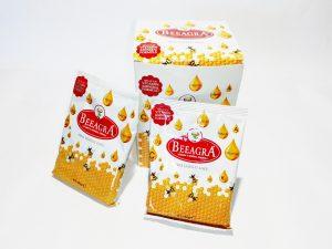 бийагра - витамини за пчели