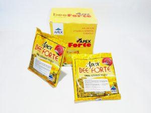 бийфорте, витамини за пчели