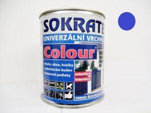 боя сократес синя