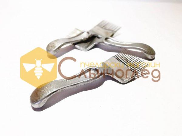 вилица за разпечатване метална