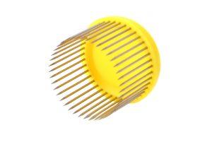 иглова клетка за ограничаване на пчелната майка