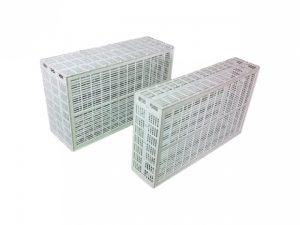 изолатор за три рамки ЛР-многокорпусни