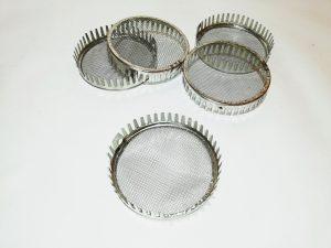 клетка за ограничаване метална