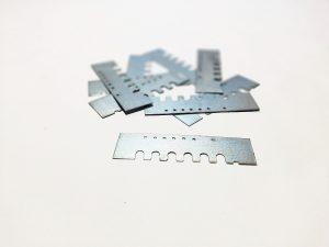 мишепредпазител метален - 11 см