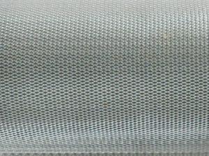 мрежа за дъно, сечена, метална
