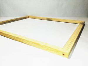 надставка 2 см, 10 рамков кошер