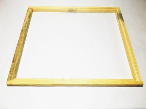 надставка 2 см, 12 рамков кошер