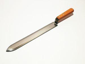 нож за разпечатване, гладък