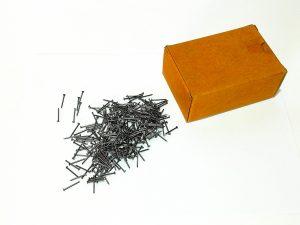 пирончета 1,2 х 18 мм - 1 кг