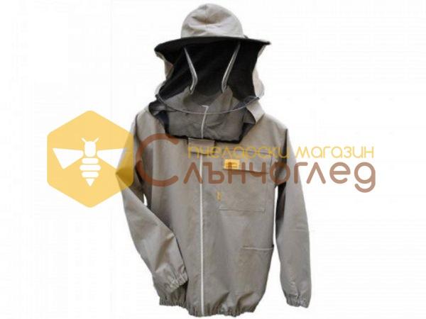 пчеларски блузон Оптима, Лисон