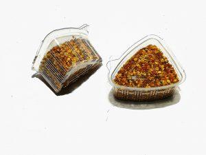 пчелен прашец 50 гр
