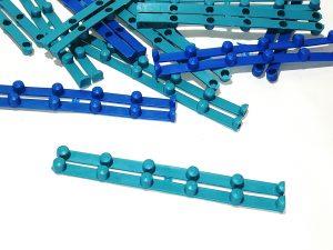 пъпков разделител 10 р, пластмасов
