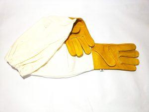 ръкавици ествствена кожа