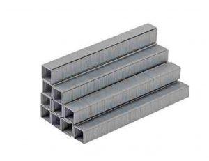 скоби за пневм. такер 16х12,8х1 мм