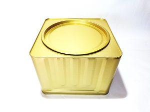 тенекия за мед 12 кг