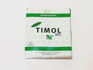 тимол - плочки