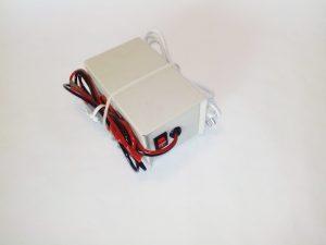 трансформатор за лепене на восъчни основи