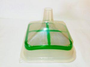 фуния пластмасова,комплект