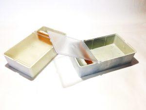 хранилка - 0,800 мл, пластмасова