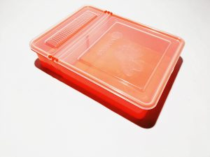 хранилка 1,5 Л, пластмасова