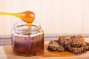 Инвентар за добив на пчелен мед