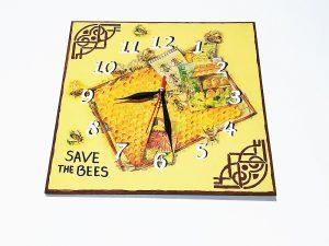 Часовник за пчеларя