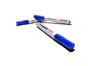 маркер за маркиране - син цвят