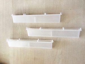 пластмасов изпарител за мравчена киселина - 20 мл