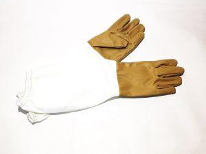 дамски ръкавици изк. кожа