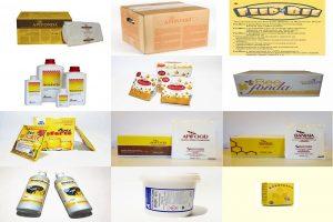 Храни, витамини, лекарства