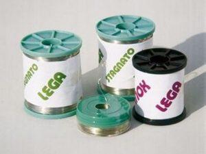 Пчеларска тел INOX 1 кг - LEGA