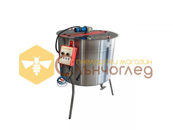 центрофуга за мед 24 рамкова