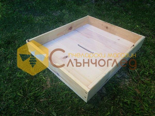 Покривна табла за 10 рамков кошер