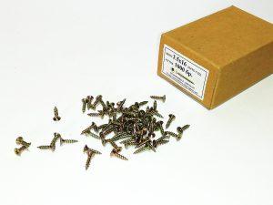 винт за дърво 3,5 х 16 мм