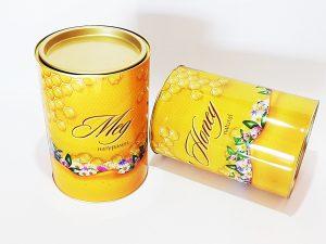 контейнер за мед 5 кг
