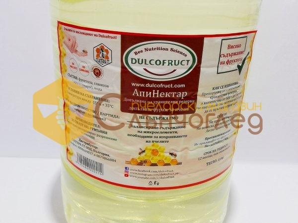 Инвертиран захарен сироп