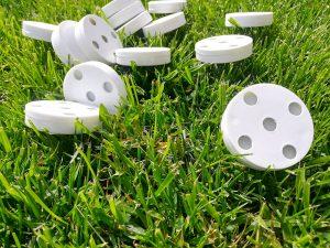 Изпарител мравчена киселина, пластмасов